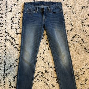 Levi's Modern Fit Jeans Size: 25 / Junior Size 1